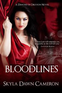 1-Bloodlines