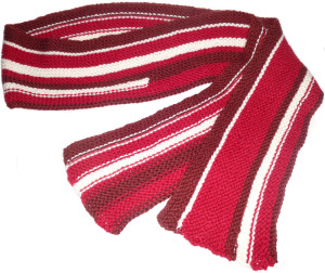 Bacon-Scarf-II