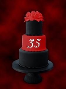 Evil Cake 35