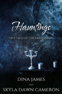 Hauntings-kindle