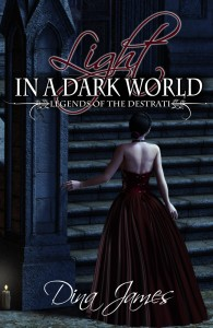 Light In A Dark World Front Cover