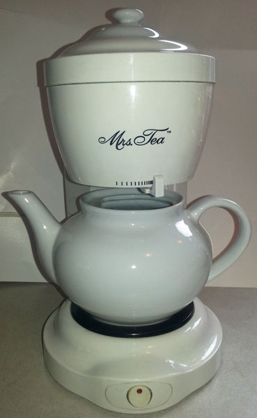 Mrs.-Tea