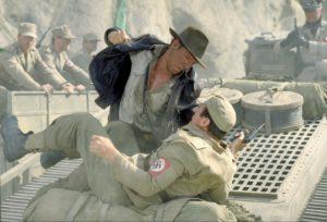 Punch Nazi